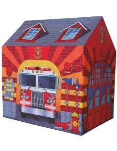 Casetta dei Pompieri
