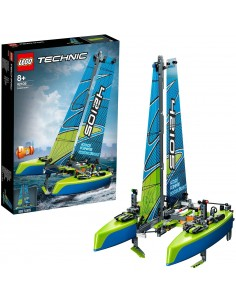 CATAMARANO - LEGO 42105