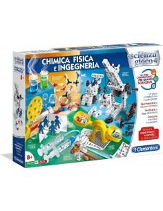 CHIMICA, FISICA E...