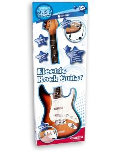 chitarra elettronica...