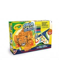 Color Spray Elettronico...