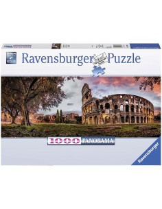 RAVENSBURGER - COLOSSEO AL...
