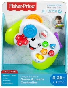 Controller Gioca ed Impara