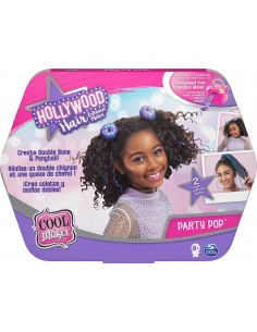 COOL MAKER HOLLYWOOD HAIR...