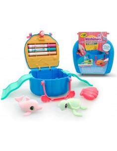 Washimals Ocean Pets - Set...