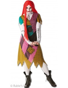 COSTUME SALLY