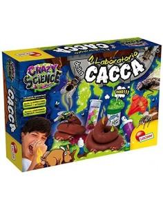 CRAZY SCIENCE - Il...