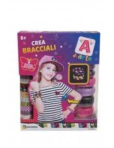 CREA BRACCIALI