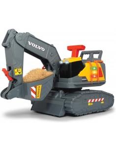Dickie Toys - Volvo...