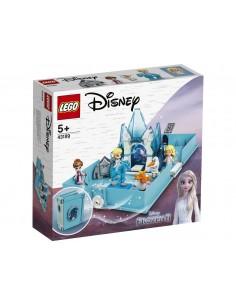 Elsa e le avventure...