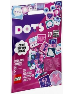 Extra Dots- serie 3 - 41921