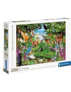 FANTASTIC FOREST, 2000 PZ