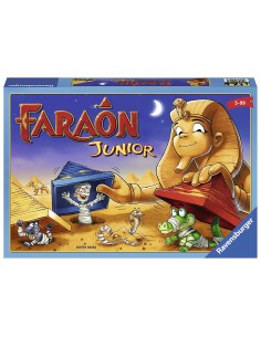 FARAON JUNIOR