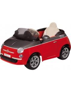 FIAT 500 BIANCA/NERA 12 V -...