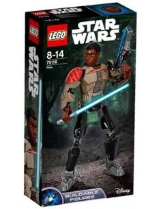 FINN - LEGO 75116