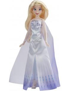 Frozen 2 Bambola - Queen ELSA