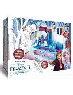 frozen 2 la fabbrica dei...