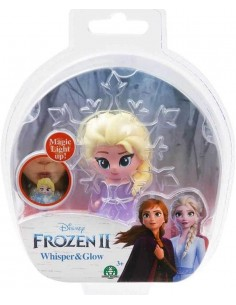 Frozen 2 Whisper and glow...