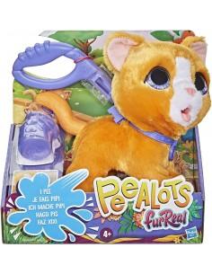Furreal Peealots Big Wags Cat
