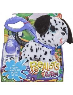 Furreal Peealots Big Wags Dog