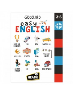 GIOCOLIBRO Easy English...