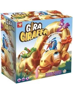 GIRA GIRAFFA