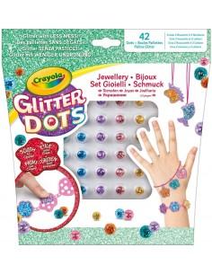 Glitter Dots - Set Gioielli