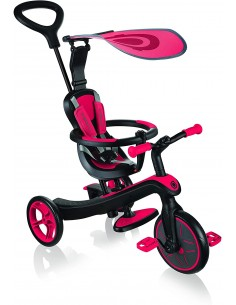 GLOBBER- Xplorer Trike 4 in...
