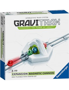 GRAVITRAX: MAGNETIC CANNON