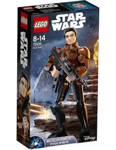 HAN SOLO - LEGO 75535