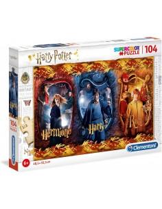 Harry Potter - 104 pezzi