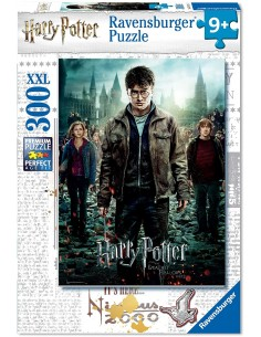 HARRY POTTER 300 PZ XXL...