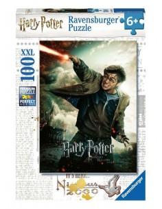 Harry Potter PUZZLE 100pz XXL