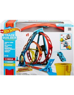 Hot Wheels TB TRIPLO LOOP