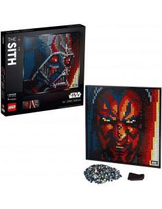 I SITH STAR WARS- LEGO 31200