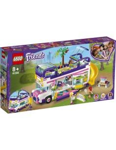 IL BUS DELL'AMICIZIA - LEGO...
