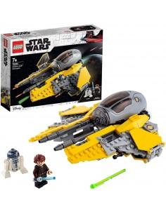 Jedi interceptor di...