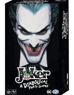 JOCKER THE GAME