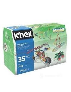 K-NEX BUILDER BASIC...