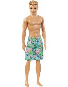 KEN BEACH con Costume...
