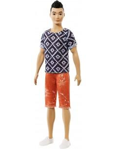 Ken Fashionistas -  con...
