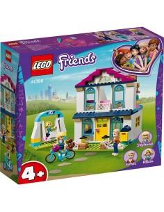 LA CASA DI STEPHANIE - LEGO...