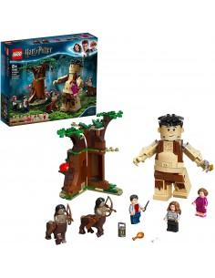 LA FORESTA PROIBITA - LEGO...