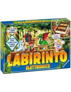 LABIRINTO ELETTRONICO -...