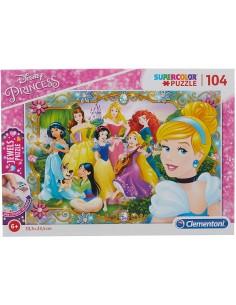 Le Principesse Disney e...