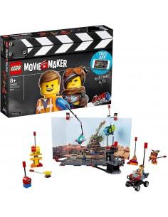 LEGO MOVIE MAKER - LEGO...