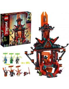 LEGO NINJAGO 71712 - IL...