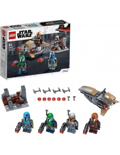 LEGO STAR WARS BATTLE PACK...