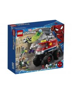 Lego Super Eroi 76174 -...