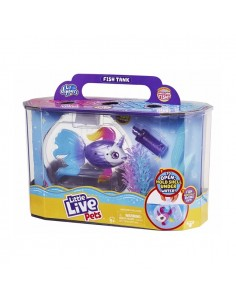Little Live Pets Acquaritos...